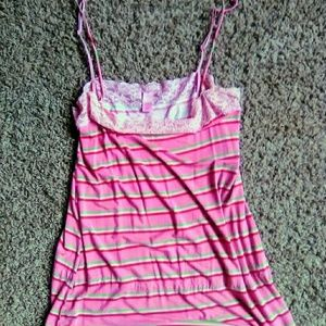 Vintage Victoria secret nightgown!! Pre-loved